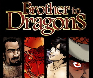 Brother to Dragons - Book 1