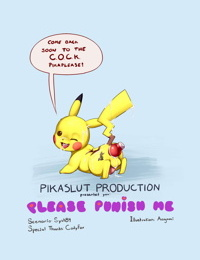 Please Punish Me