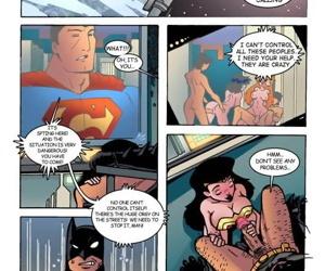 Comic-Toons - Teen Titans
