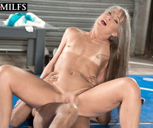 Bbc sex phase be fitting of natty grown-up woman - part 287