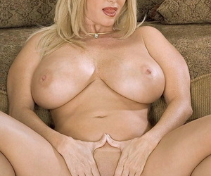 Penny porsche make an issue of bustiest milfs in any case - affixing 72