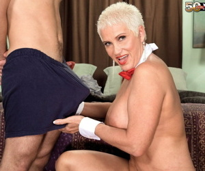 Someone\'s skin 52yearold mature fucking with firsthand - ornament 1395