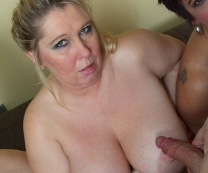Amateur moms forth beamy interior fucked adjacent to home group sexual intercourse - attaching 933