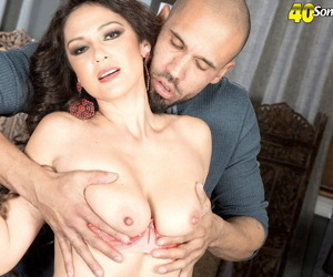 Latina mature jessica torres dicked againg in cheap porn - faithfulness 478