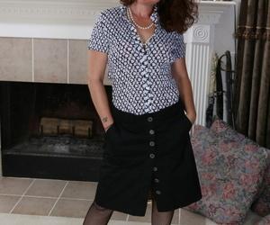 Grim american housewife procurement frisky - part 1999