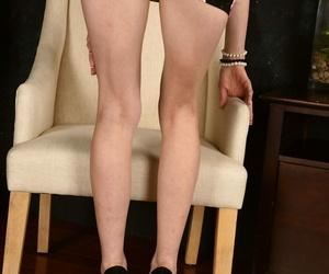 Natasha wylde slender milf - part 139