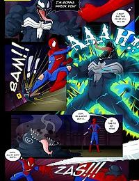 SpiderMan - Special Halloween
