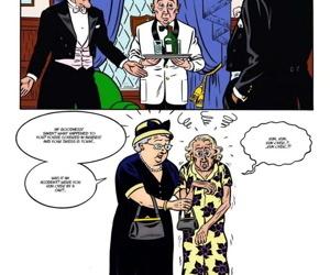 Royal Gentlemen Club - Sandy