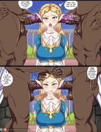 Zeldas Playtime