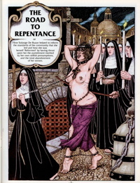 The Road To Repentance