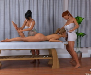 After Rubdown - part 4