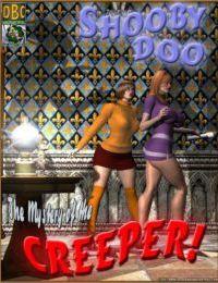Scooby Doo – Creeper