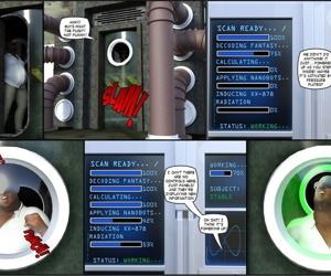 VipCaptions- The Desires Machine