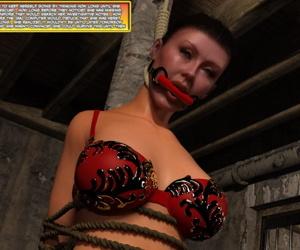 Jpeger- Blunder Woman Vs Strangler Part 2