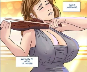 Oh!Nice- Musicians Troubles