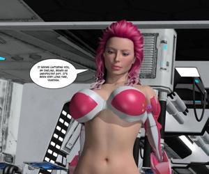 Metrobay- Nano Crisis – Matriarch's Uprising