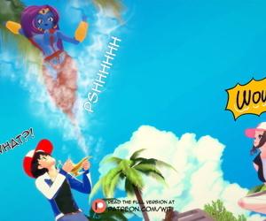 Pokemon- Bod Interchange � Wit