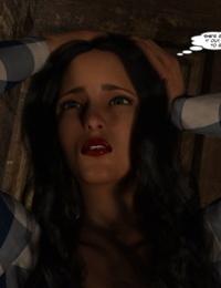 Jpeger- Blunder Woman Vs Strangler Part 1