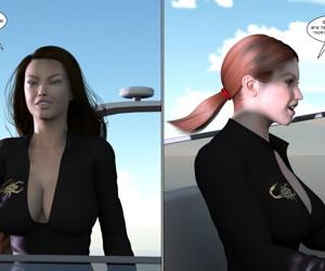 Metrobay- Tecknophyle – Atlantis Reborn Ch.20