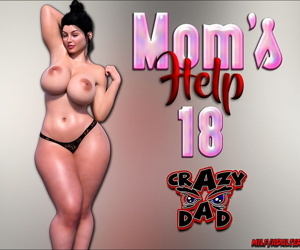 CrazyDad- Mom�s Help 18