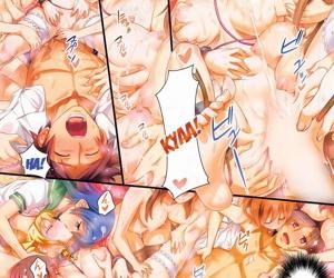Hentai-Manga My Horny Brother