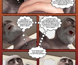 Supersoftz- Granddaughter a la carte 2- Fresh Traduction
