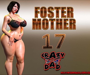 Crazydad- Foster Mom 17