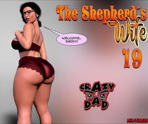 CrazyDad3D- The Shepherd's Wife Nineteen