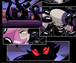 Teen Titans- DankoDeadZone – Public Jinxhibition
