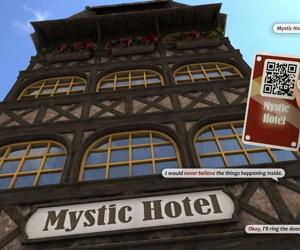 ExtremeXWorld- Mystic Hotel