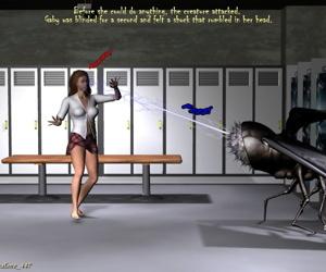 Droid447- Incubator