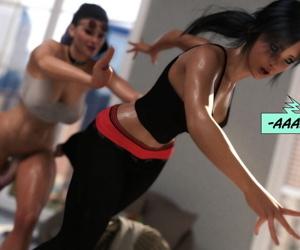 Squarepeg3D- Limbering up