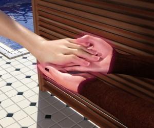 Nexstat- Pool Allurement