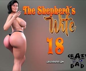 CrazyDad- The Shepherd's Wife 18