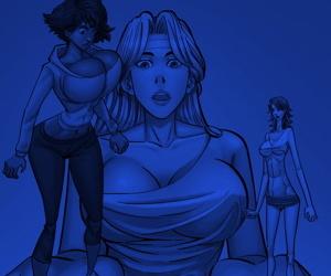 Giantess Fan- Girls On The Grow