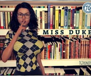 TGTrinity- Miss Duke