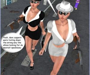 MCcomix- Flawed Deeds 1