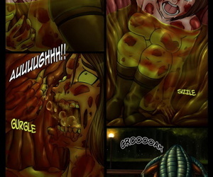 nyte- Resident Evil Threemake – Jill Valentine
