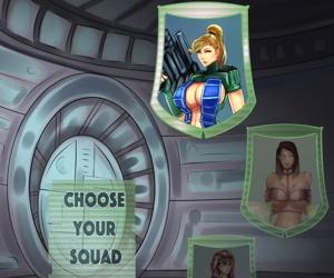 kinkamashe- Protectron Team Alpha