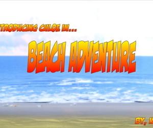 Key- Tarts Beach Ass-munching