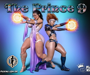 PigKing- The Prince 9