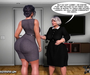 CrazyDad- Daddy Crazy Wish Part 5
