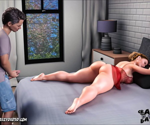 Crazydad- Father-in-law at home 16