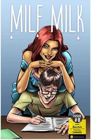 Bot- Milf Milk 8