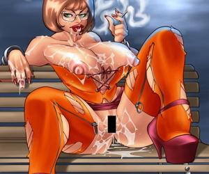 Velma IR- John Persons