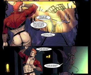 Tom Cray- JOX – Treasure Hunter #3