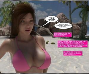TGTrinity- Isla Cambiar – I Enjoy Tits