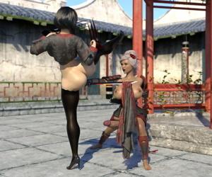 Cjflo- Kung Futa