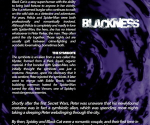 Tracy Scops- Blackness