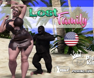 PigKing- Lost Family